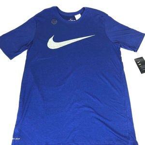 Nike Mens BIG and TALL T Shirt Athletic Cut -  NEW